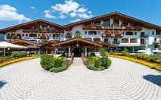 Aktiv Sunny Hotel Sonne ****