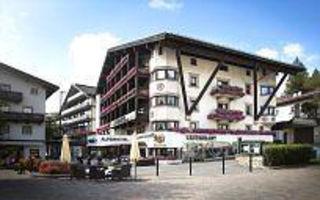 Alpenhotel fall in Love ****