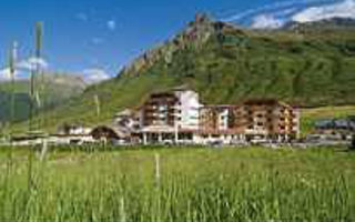 Alpenromantik-Hotel Wirlerhof - 3 bzw. 4 Nächte ****