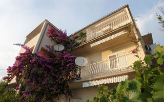 Apartmány Dalida II **