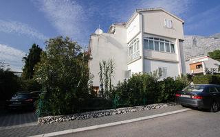 Apartmány Lili II **