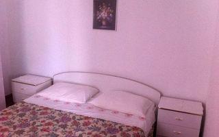 Ubytování Apartmány Nola