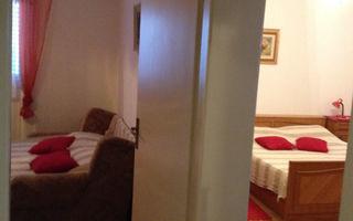 Ubytování Apartmány Sarita
