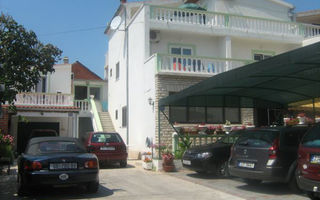 Ubytování Apartmány Tihomira