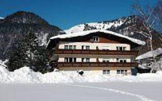 Appartment Tirolerhaus **