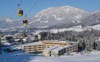 Austria Trend Alpine Resort Fieberbrunn ****