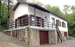Ubytování Bunderbos