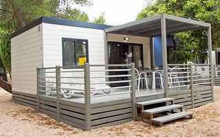 Ubytování Camping Belvedere