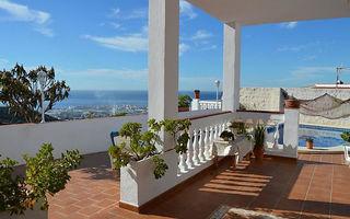 Ubytování Casa El Pino