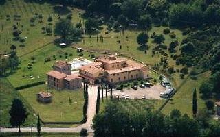 Ubytování Casolare Le Terre Rosse