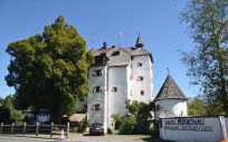 Chalet Schloss Münichau **