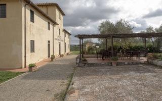 Ubytování Cornuzzo