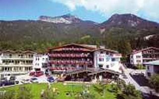 Familienhotel/Pension Rotspitz ***