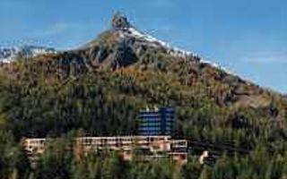 Gradonna Mountain Resort Châlets ****