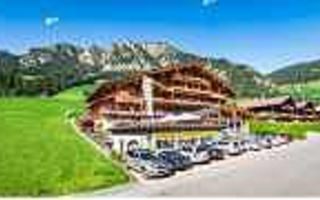 Hotel Alphof ****