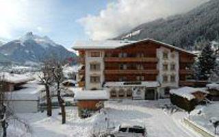 Hotel Alphof ***