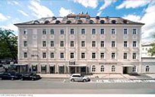 Hotel am Mirabellplatz ****