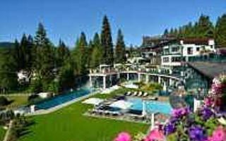 Hotel Astoria Relax & Spa *****