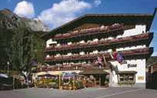Hotel Basur ***