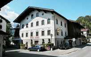 Hotel Bernhard ***