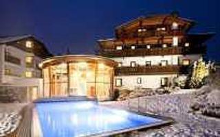 Hotel Bon Alpina ***
