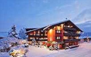 Hotel Brückenwirt ****