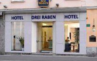 Hotel Drei Raben ****