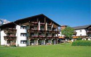 Hotel Edelweiss **