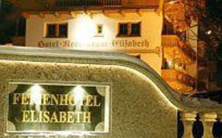 Hotel Elisabeth ****