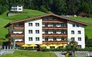Hotel Finkenbergerhof ***