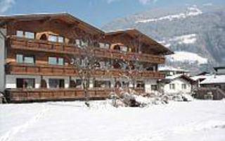 Hotel first mountain Hotel Zillertal **