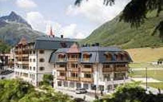 Hotel Fluchthorn ****