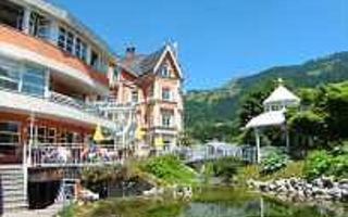 Hotel Garten-Spa-Hotel Erika ****