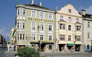 Hotel Goldene Krone ***