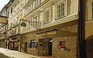 Hotel Goldener Hirsch *****