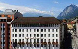 Hotel Grand Hotel Europa *****