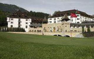 Hotel Grand Spa Resort A-Rosa Kitzbühel *****