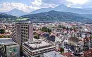Hotel Hilton Innsbruck ****