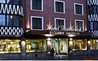 Hotel Innsbruck ****