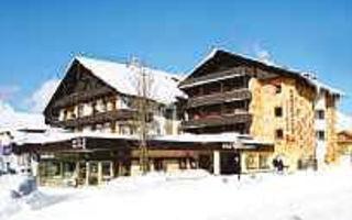 Hotel Karwendelhof ****