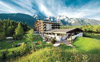 Hotel Kaysers Tirolresort ****