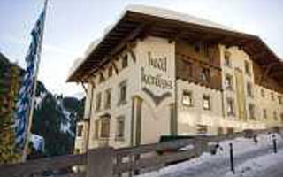 Hotel Kertess ****