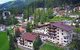 Hotel Kertess ****
