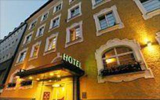 Hotel Markus-Sittikus ****