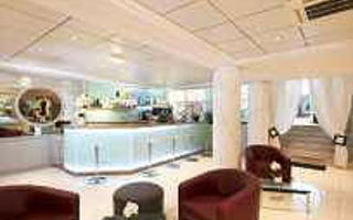 Ubytování Hotel Nice Riviera