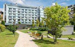 Hotel Park Inn by Radisson Linz **