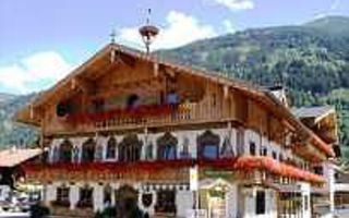 Hotel-Pension Bachmayerhof ***