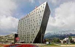 Hotel Ramada Innsbruck Tivoli ***