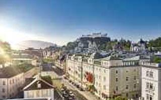 Hotel Sacher Salzburg *****
