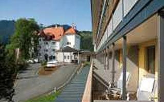 Hotel Schloss Lebenberg *****